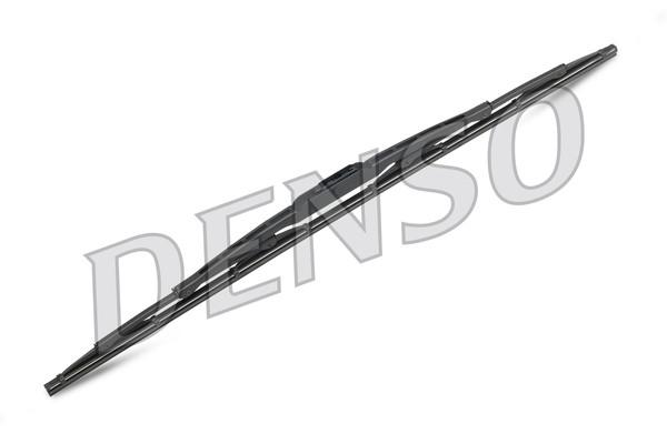 Дворник щетка стеклоочистителя Denso каркасный 375мм
