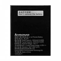Аккумуляторная батарея (АКБ) для Lenovo BL234 (A5000/P70/P90/Vibe P1m) леново, 3900 мАч