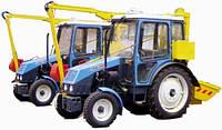Машина для очистки смотровых и дождевых колодцев МОК-188