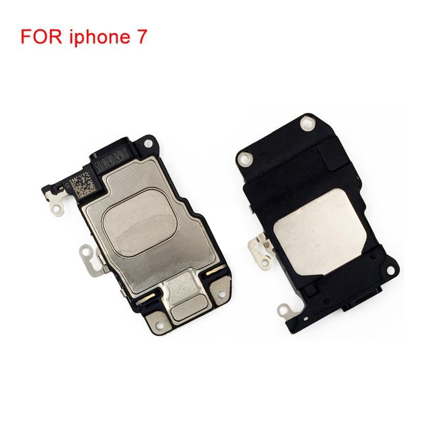 Динамик мелодийный (buzzer) Apple iPhone 7 в рамке