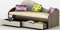 Детская кровать Идеал/Идеальная