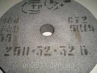 """Круг шлифовальный ПП 250х32х32мм 14А (Серый) F46 /зерно 40 (СТ) """"ЗАК"""""""