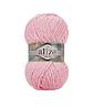 Alize Softy Plus детский розовый №31
