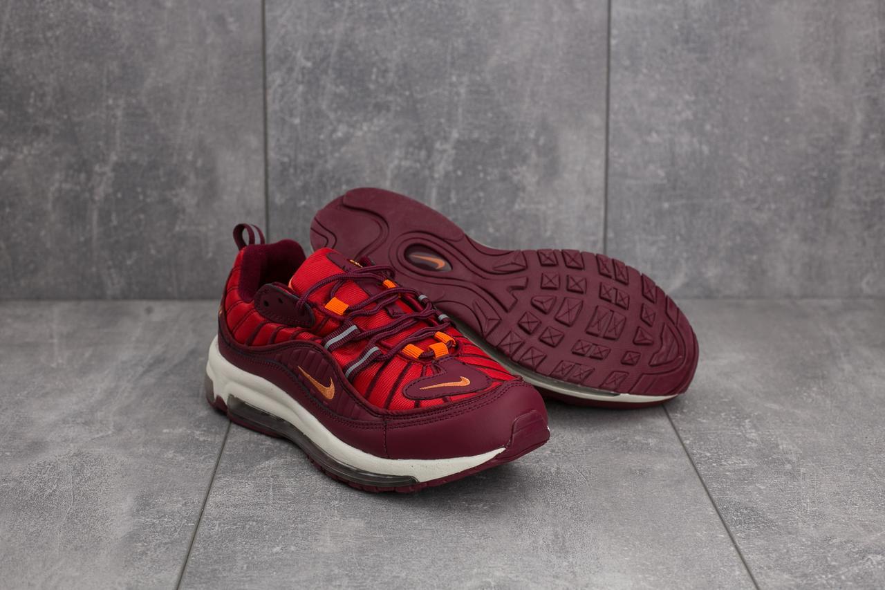 92f03711 Кроссовки В 359-33 (Nike Air Max 98 x Supreme) (весна-осень, женские ...