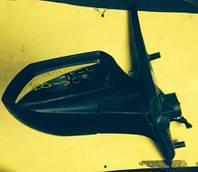 Зеркало левое электр 5 пинов -04 Ford Mondeo III