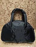 Сумка спортивная adidas  только ОПТ/спорт сумки /Женская спортивная сумка, фото 4
