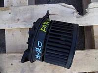 Моторчик печки вентилятор в сборе резистор с конд Ford Mondeo III