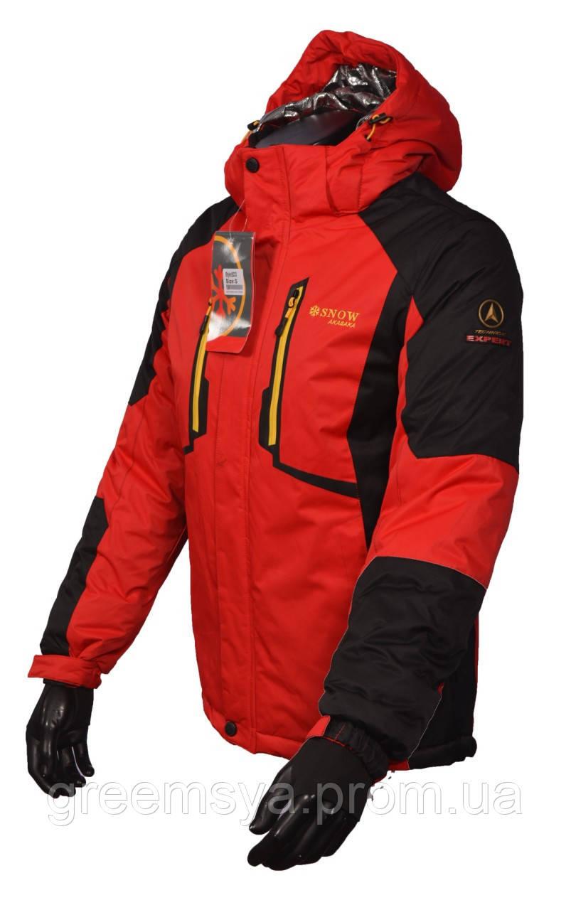 3  Куртка мужская лыжная термо зимняя 39c8854848c97