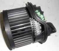 Моторчик печки вентилятор в сборе резистор с конд Ford Mondeo III 1S7H18456AD / 1S7H-18456-AD