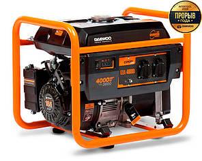 Инверторный генератор DaewooGDA 4800i