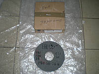 "Круг шлифовальный ПП 250х40х76мм 14А (Серый) F46 /зерно 40 (СМ) ""ЗАК"""