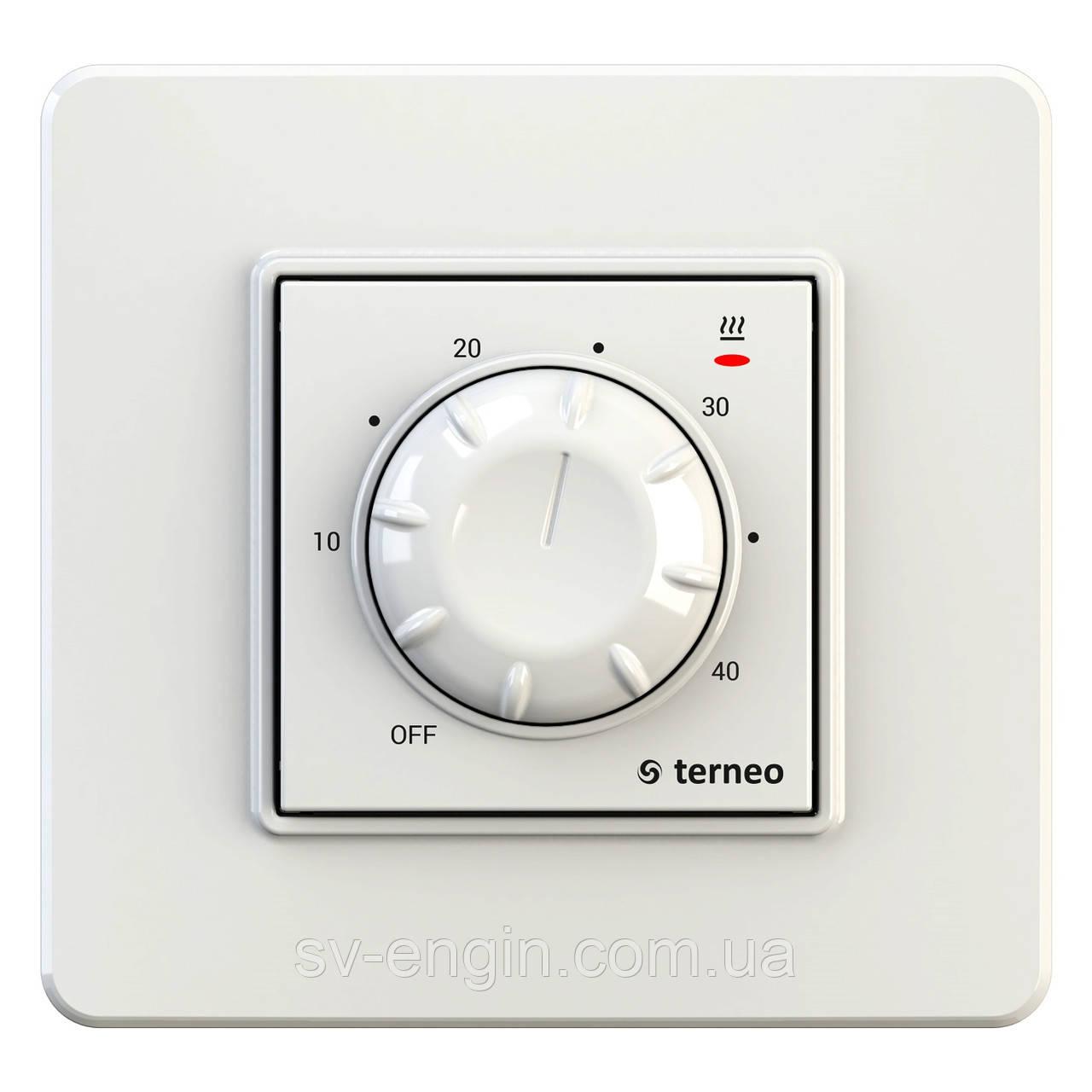 RTP, RTP UNIC, MEX, MEX UNIC, ST, ST UNIC (DS ELECTRONICS, Украина) - терморегуляторы для теплого пола