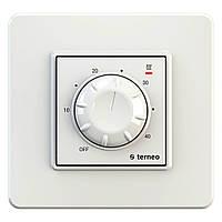 RTP, RTP UNIC, MEX, MEX UNIC, ST, ST UNIC (DS ELECTRONICS, Украина) - терморегуляторы для теплого пола, фото 1