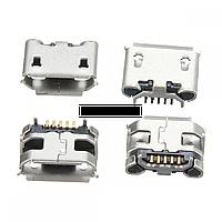 Разьем зарядки (коннектор) Lenovo A3000, A316, A3300, A5000, A7000, A10-70 (A7600) (micro USB)