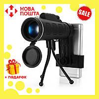 Монокуляр Panda Vision / монокль Панда | 40x60