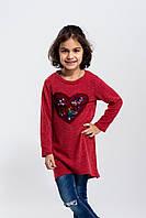 Платье туника  детское, фото 1