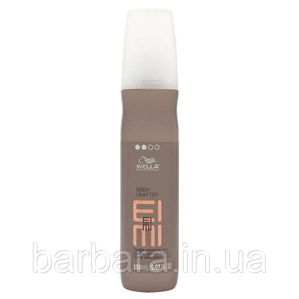 Спрей для объема волос EIMI Body Crafter Spray Wella Professionals