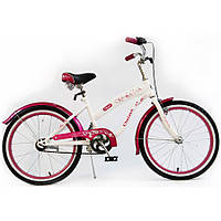 Детский двухколесный велосипед 20 дюймов TILLY CRUISER для девочки