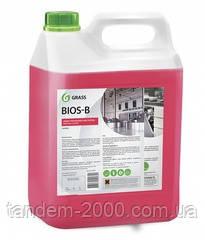 """Очищувач індустріальний на водній основі """"BIOS-B"""" (5кг) Grass 125201"""