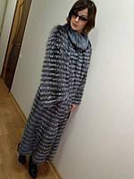 Меховой Кардиган Из Чернобурки — Купить Недорого у Проверенных ... 7980966b30894