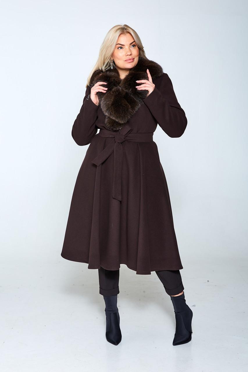 6dfac67c5a2 Женское зимнее пальто