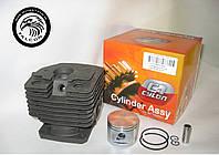 Цилиндр с поршнем Stihl FS 400 (41280201201, 11230302019) для кусторезов Штиль, серия PROFI, фото 1
