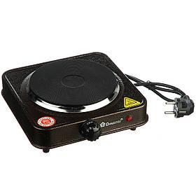 Плита настільна дискова Domotec