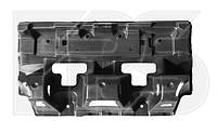 Кронштейн заднего бампера Peugeot 301 '13-17 (FPS) 1608707080