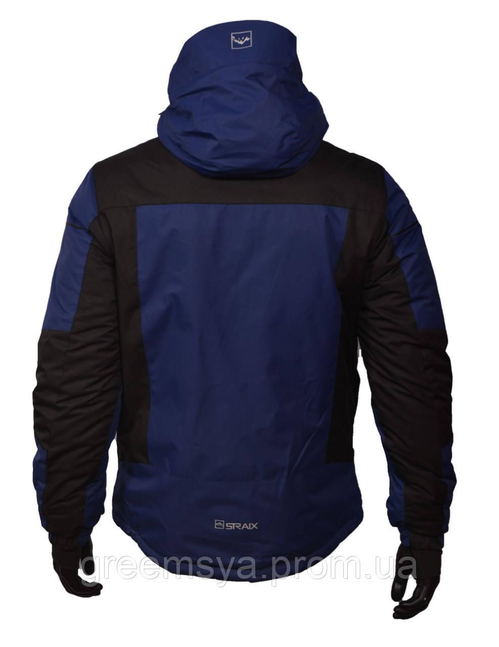 4  Куртка мужская лыжная термо зимняя f21b4039fd9ae