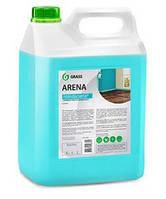 """Средство для мытья полов """"Arena"""" нейтральное (5л) Grass 218005"""