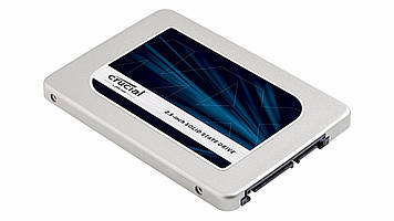 "Жесткий диск 500GB SSD Crucial MX500 (CT500MX500SSD1) SATA III, 2.5"""
