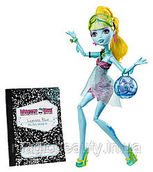 Кукла Лагуна Блю 13 Желаний - Monster High 13 Wishes Lagoona Blue