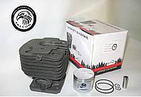 Цилиндр с поршнем Stihl FS 400, FS 450, FS 480 , FR 450 (41280201201,141280201211, 41280201202) никасил, фото 1