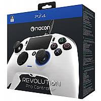 Nacon Revolution Pro Controller PS4 (White) (SLEH-00455)