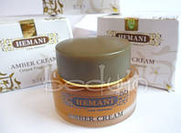 Кремовые духи с феромоном Амбра Amber Cream, фото 1