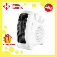 Тепловентилятор обогреватель дуйка Domotec Heater MS 5903, фото 1