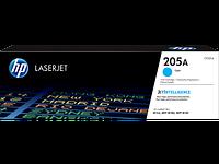Hewlett Packard HP 205A Cyan (CF531A)