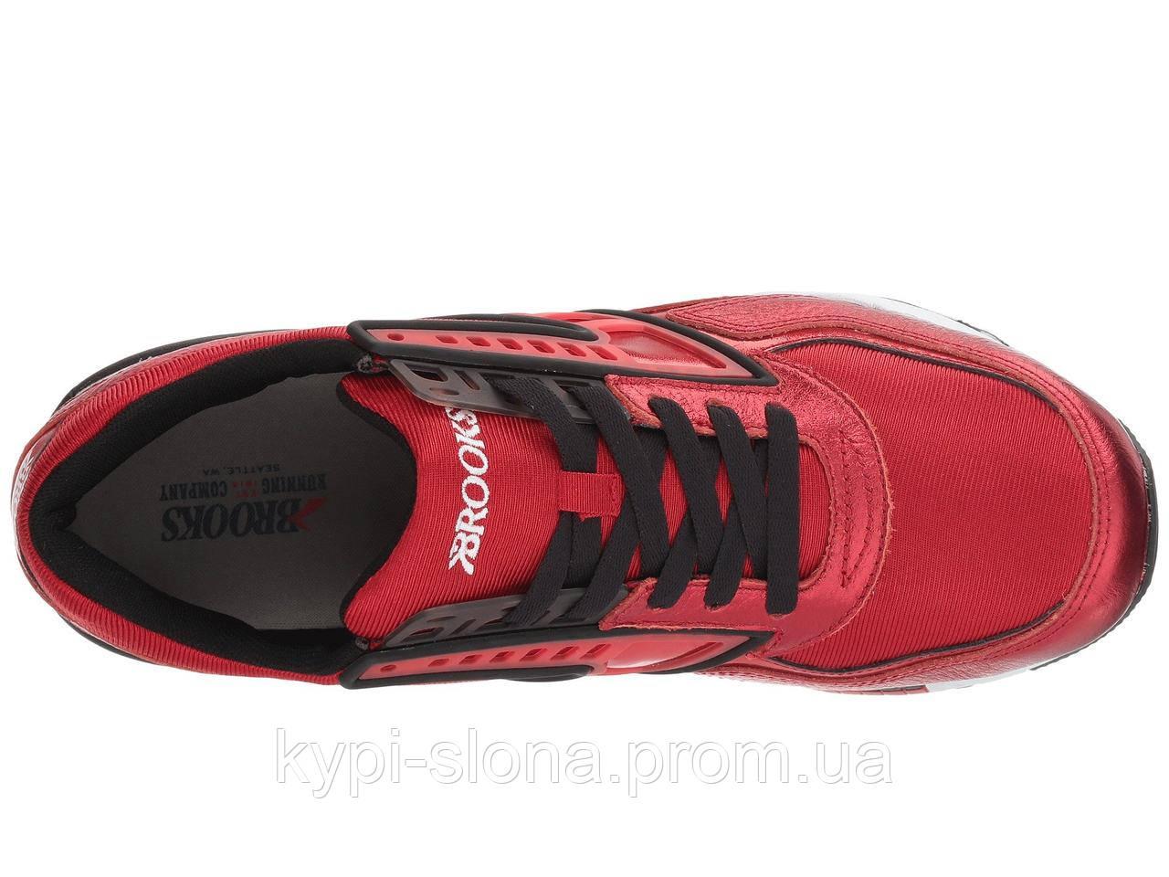 85cb9a16 Мужские кроссовки Brooks Regent Heritage. Оригинал из США, цена 2 500 грн.,  купить в Киеве — Prom.ua (ID#853572251)