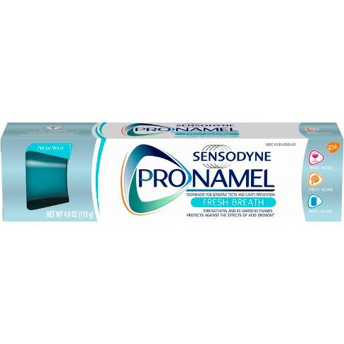 Зубная паста Sensodyne ProNamel (75мл.)