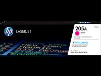 Hewlett Packard HP 205A Magenta (CF533A)