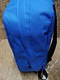 Рюкзак найк UNDER ARMOUR Новые модели с кожаным дном Спортивный городской стильный только ОПТ, фото 3