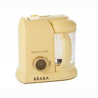 Пароварка-блендер Beaba Babycook Limited Edition vanilla 912605, КОД: 147211