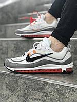 Мужские Кроссовки Nike Air Max 97 X Off-White — в Категории ... 3e4a3574f81