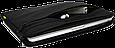 Сумка-чохол для планшета 10 дюймів GUD Laptop Sleeve (15 IN.) 102, тканинний, чорний, фото 3