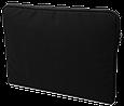 Сумка-чохол для планшета 10 дюймів GUD Laptop Sleeve (15 IN.) 102, тканинний, чорний, фото 2