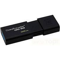 Флеш-драйв Kingston DT100 G3 32Gb USB 3.0