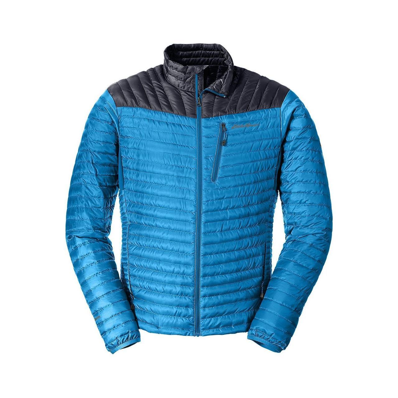 5232c8cfed8ad Куртка Eddie Bauer Mens MicroTherm StormDown Jacket L Голубой 0848WV-L,  КОД: 305215, цена 5 770,99 грн., купить в Киеве — Prom.ua (ID#853509377)