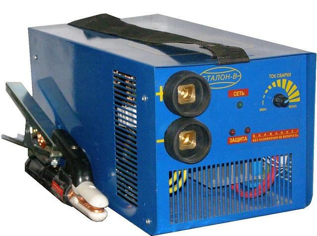 Эталон ВДИ-300 - сварочный инвертор