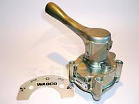 WABCO 4630320207 - Кран ручного управления пневмоподвеской