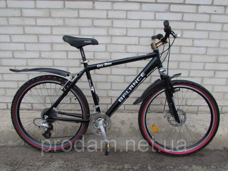 Велосипед Balanсe